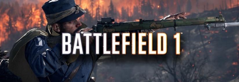Battlefield 1 erhält HDR10 Support im September