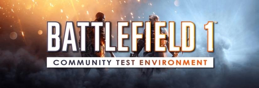 """Battlefield 1: Es gibt ein neues CTE Update mit einer Vorschau auf das """"umfassende Waffenbalancing"""""""