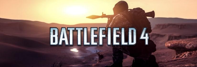 Battlefield 4 wird vermutlich keinen weiteren Support mehr erhalten