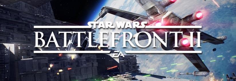 Star Wars: Battlefront 2 – Zwei neue Screenshots aus dem Weltraum