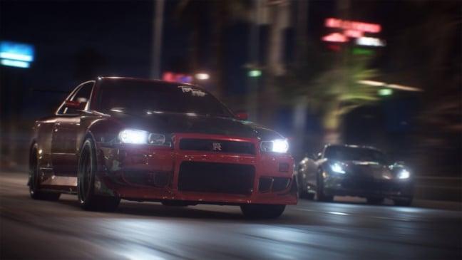 Need for Speed: Payback – Offizieller Gameplay Trailer veröffentlicht