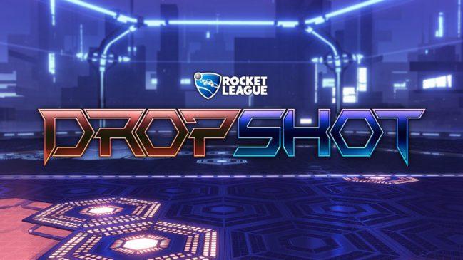 "Rocket League: Neuer Spielmodus ""Dropshot"" angekündigt"