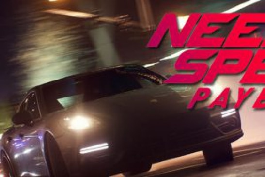 Need for Speed Payback: Offizieller Gamescom Trailer vorgestellt