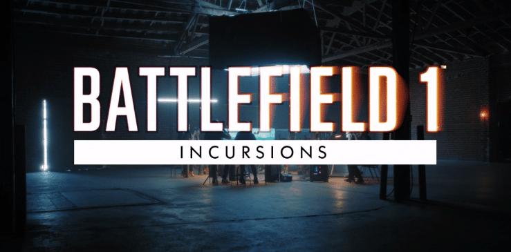 Battlefield 1 Incursions: Fragen, Antworten & Informationen zum neuen eSport Spielmodus