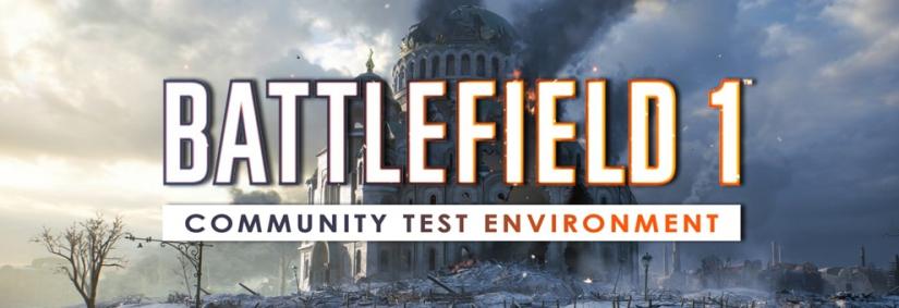 "Neue DLC Map ""Tsaritsyn"" nun im Battlefield 1 CTE für den PC verfügbar"