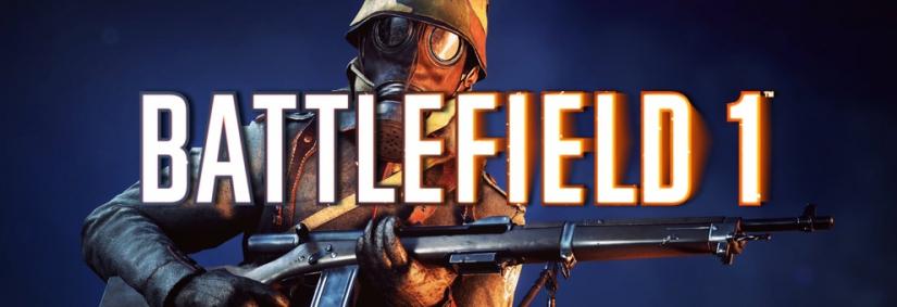 """Battlefield 1: DICE arbeitet an einem """"signifikaten"""" Waffen Rebalancing"""