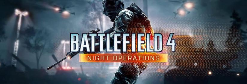 Battlefield 4: Darum sind damals nicht mehr Nachtsmaps erschienen