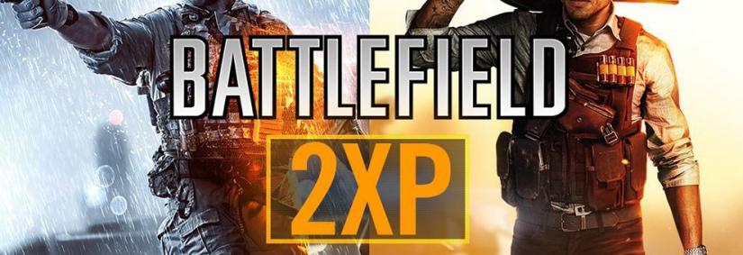 Double XP Event für Battlefield 4 und Battlefield Hardline gestartet