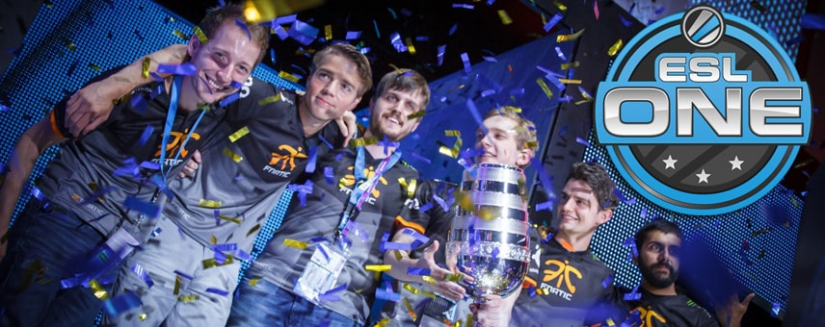 Battlefield 4 ESL One: Fnatic erneuter Sieger in der Summer Season 2015