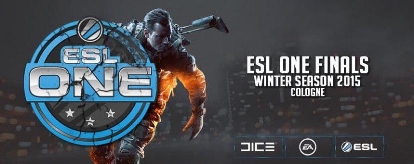 Battlefield 4 ESL One Finals am kommenden Wochenende
