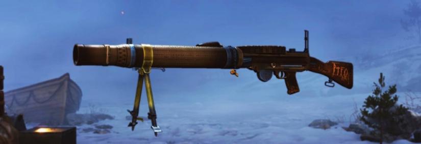 Neue PTFO Waffenskins im Battlefield 1 CTE entdeckt