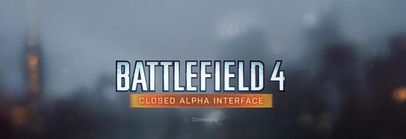 Neues Battlefield 4 User Interface für Next-Gen Konsolen in diesem Sommer