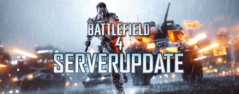Battlefield 4 hat ein neues Serverupdate erhalten