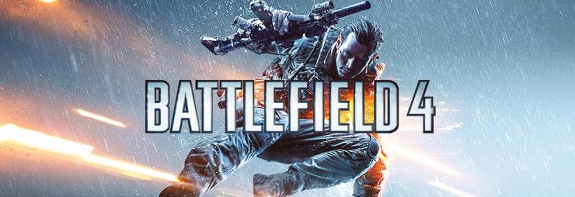 Battlefield 4 soll eine neue Benutzeroberfläche erhalten, um gemeinsames Spielen zu verbessern