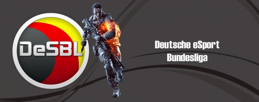 DeSBL: Weitere Season im Domination Modus auf dem PC
