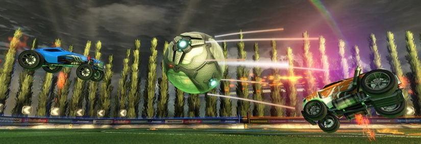 Rocket League: Details zum kommenden Patch 1.05