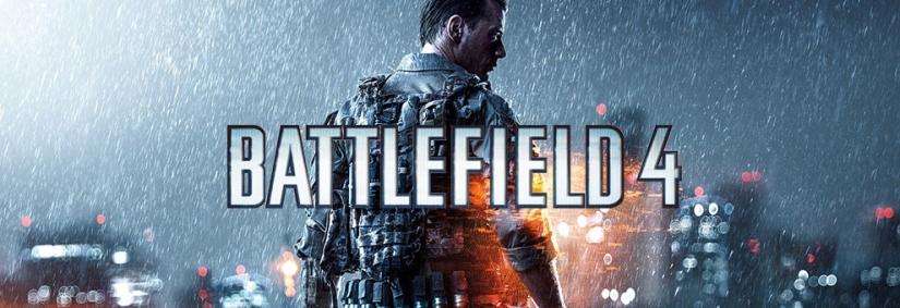 Große Ankündigung entpuppt sich als 4XP Event für Battlefield 4
