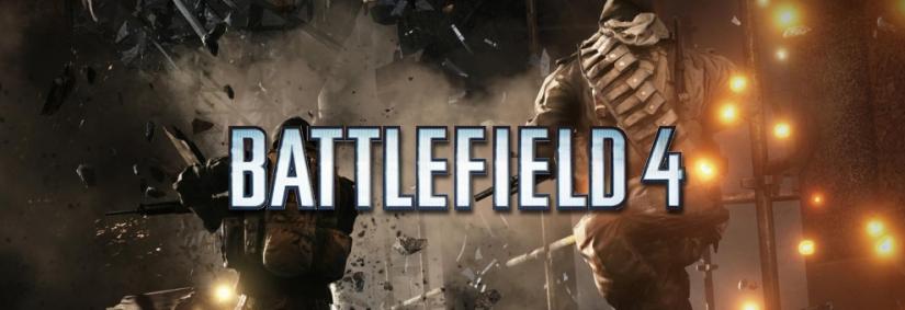 Battlefield 4 ist um ein Easter Egg reicher