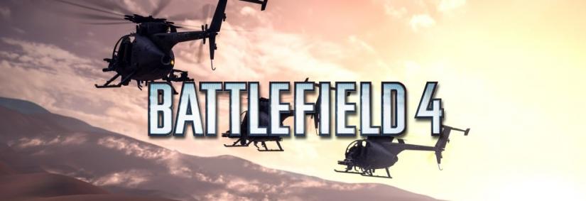 Community Mission und Double XP Event für Battlefield Hardline und Battlefield 4