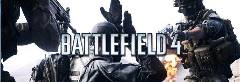 Battlefield 4: Eine Woche lang Double XP