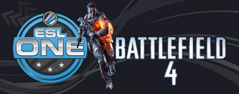 Battlefield ESL One: Gruppierungen stehen fest
