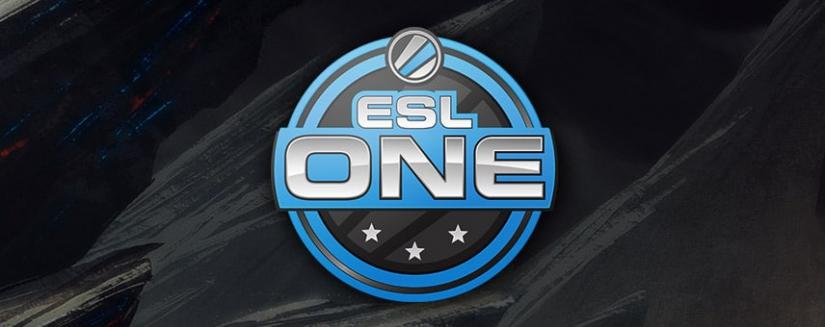 Ergebnisse der Battlefield 4 ESL One Groupstage