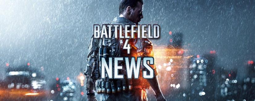 Battlefield 4: Matchmaking System in Arbeit und eventuell neue eSport Spielmodi