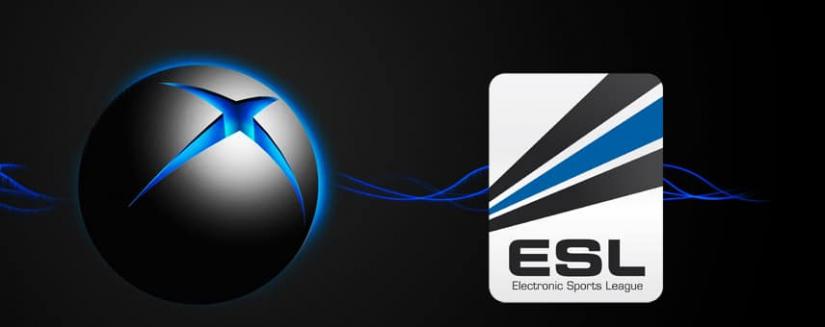 ESL Turniere nun auch für die Xbox One