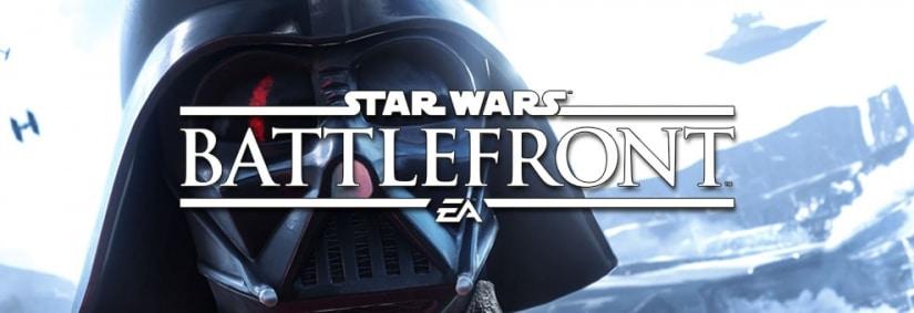 Neues Battlefront soll mehr Locations beinhalten