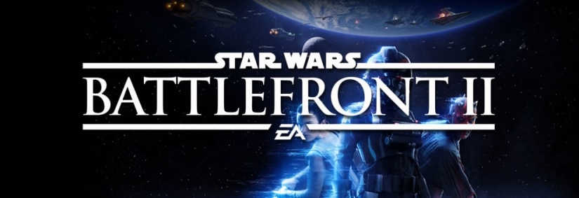 Star Wars Battlefront 2: Reveal Trailer in voller Länge und Release im November