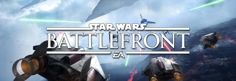 Star Wars: Battlefront kostenlos beim PS Plus Jahresabo