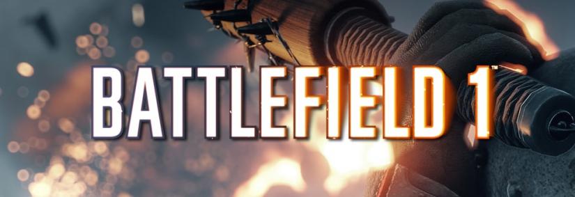 Battlefield 1: DICE will Elite Klassen Kits in kleinen Spielmodi entfernen