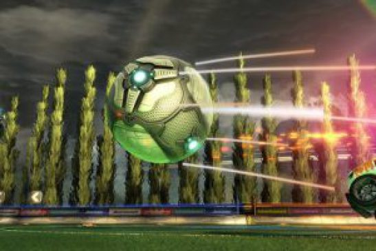 Rocket League: Trailer zeigt Inhalte des Herbst-Updates