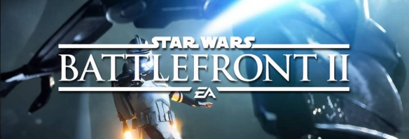 Star Wars Battlefront 2 Beta: Systemanforderungen