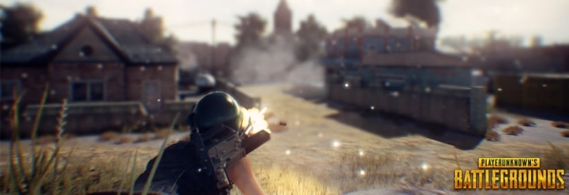 Playerunknown's Battlegrounds: Nvidia-Trailer zeigt ShadowPlay-Funktionen