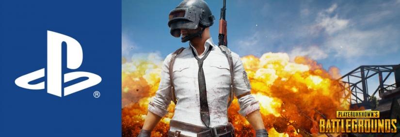 Playerunknown's Battlegrounds: Release für PS4 wird immer wahrscheinlicher