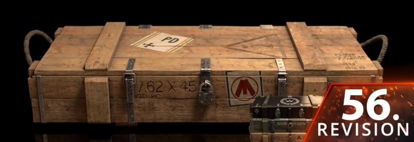 Battlefield 1 Battlepack Revision 56 ist da!