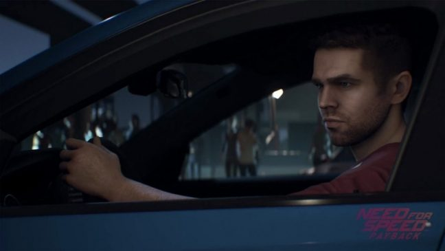 Need for Speed: Payback – Toller Trailer stellt Story samt der Charaktere vor
