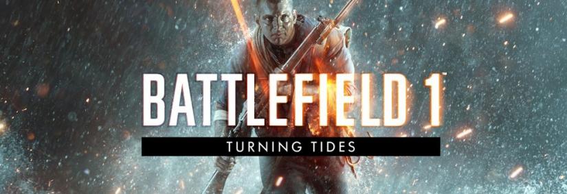 Battlefield 1: Turning Tides kann wahrscheinlich ab Dienstag getestet werden