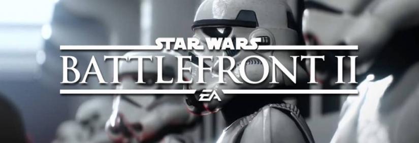 Star Wars: Battlefront 2 – Einzelspieler Kampagne umfasst 5 bis 7 Stunden