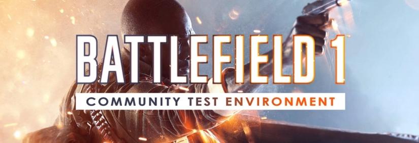 Battlefield 1: November Update wird ab heute getestet