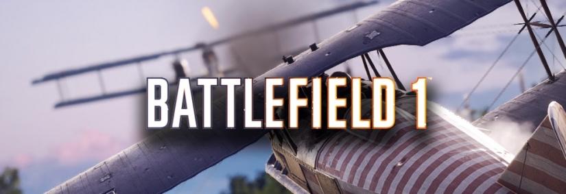 Battlefield 1: Weiterhin Probleme mit Battlepacks, Scraps und Squad Boosts