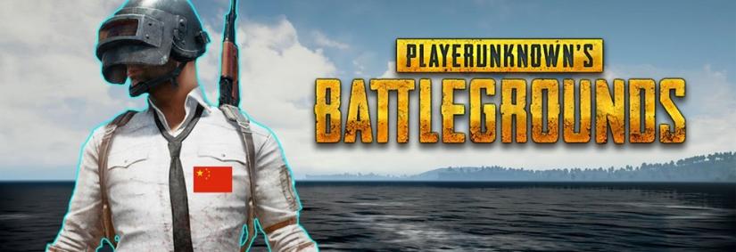 China will Playerunknown's Battlegrounds vollkommen verbieten