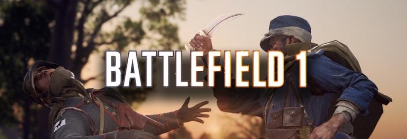 Battlefield 1: So schaltest du die Totokia-Kriegskeule frei