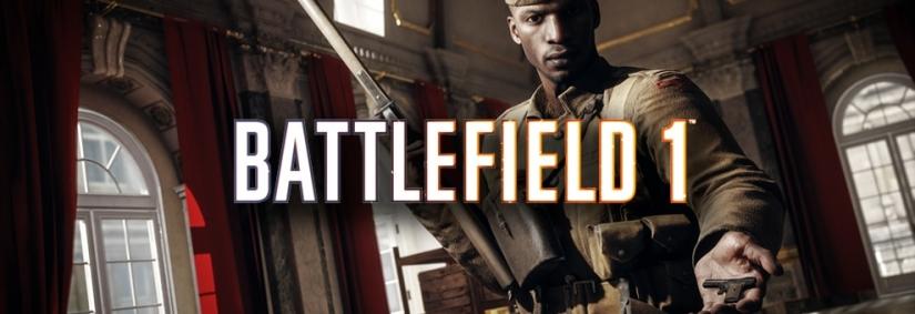 Battlefield 1: DICE hat zweite Operations Battlepack Revison veröffentlicht