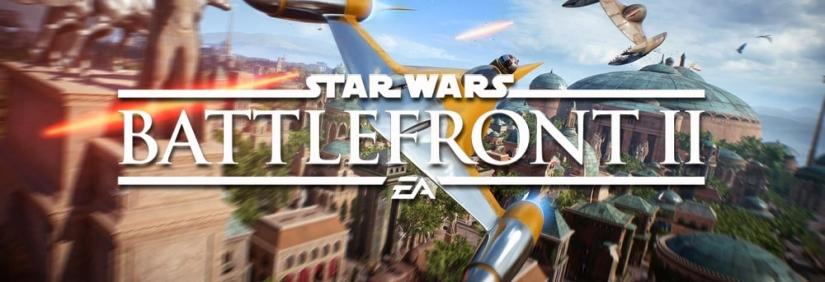 Wall Street besorgt um Verkaufszahlen von Star Wars Battlefront 2