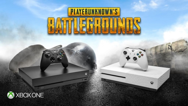 PUBG: Infos zur Xbox One X Version, 4K nur möglich
