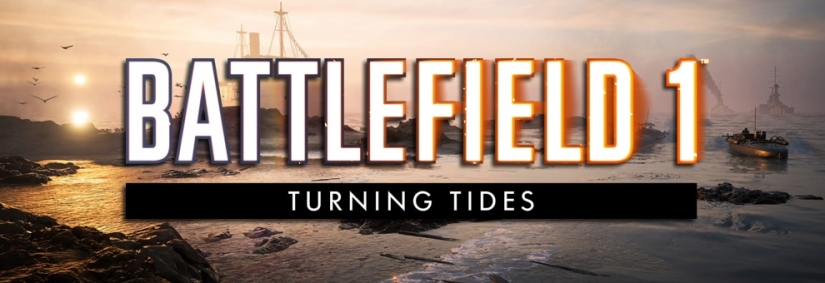 Battlefield 1 Turning Tides Releasedatum Bestätigt Neuer Teaser
