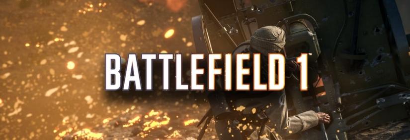 Battlefield 1: Frontlines Spielmodus für Suez kommt noch im November