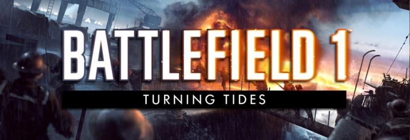 """Battlefield 1 – Turning Tides: DLC könnte britisches Flugboot """"Felixstowe"""" beinhalten"""